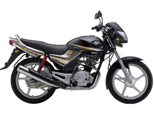 Yamaha g5 price specs images mileage and colours for Yamaha 9 9 price