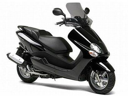 yamaha majesty price specs images mileage and colours. Black Bedroom Furniture Sets. Home Design Ideas