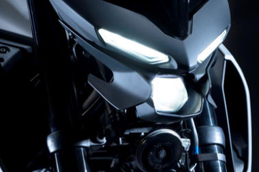2020 Yamaha MT 03 Head Light