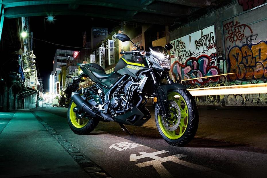 Yamaha Mt 03 Estimated Price Launch Date 2019 Images Specs Mileage