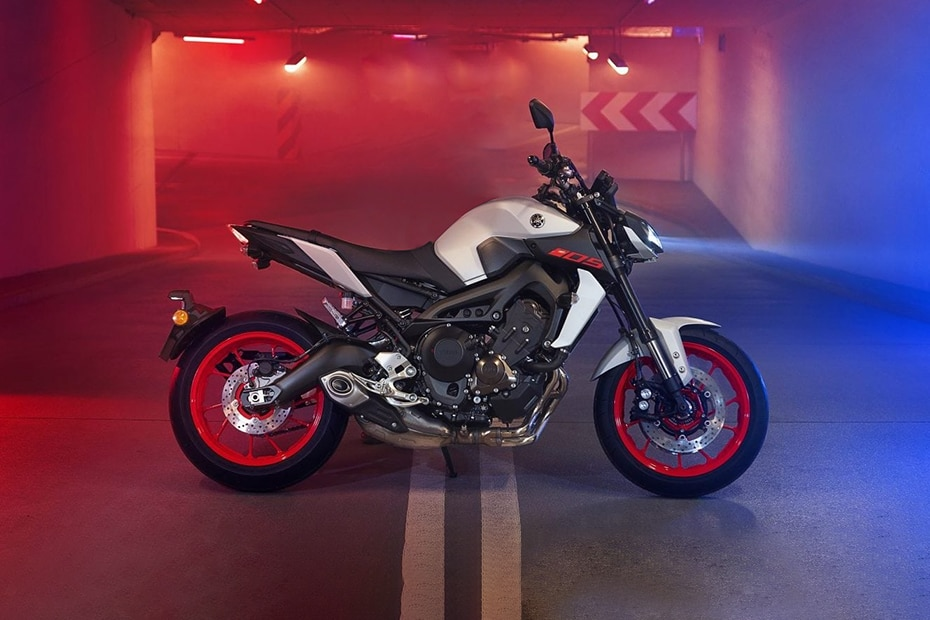 09 >> Yamaha Mt 09 Images Check Out Exclusive Pictures Gaadi