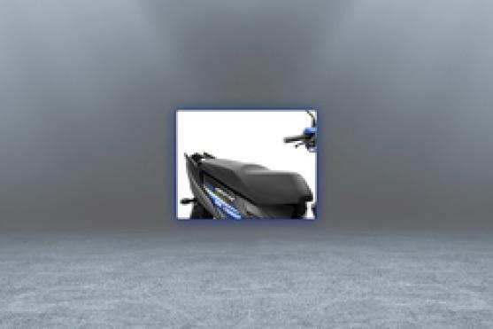 Yamaha Ray ZR Seat