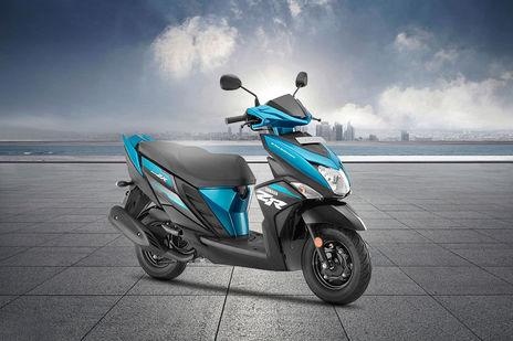 Yamaha Ray ZR