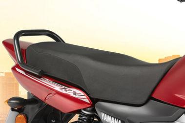 Yamaha Saluto RX Seat