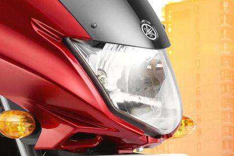 Yamaha Saluto RX Head Light