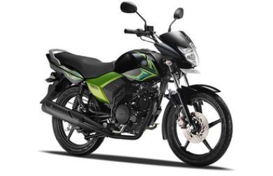 Yamaha Saluto Disc Brake
