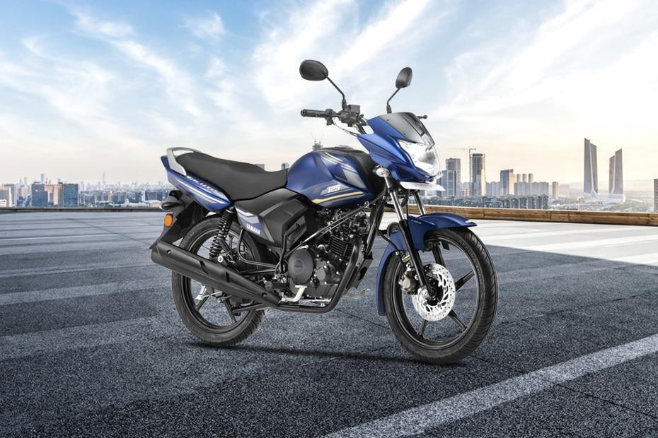 Yamaha Ex Sport Price