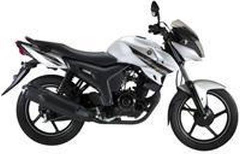 Yamaha Sz X 150