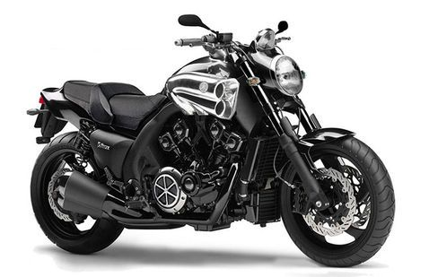 yamaha vmax price check november offers images colours mileage specs in india zigwheels. Black Bedroom Furniture Sets. Home Design Ideas