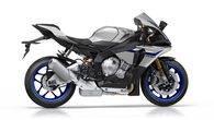 Yamaha YZF R1 Tyres