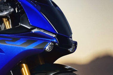 Yamaha YZF R1 Head Light