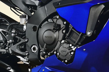 Yamaha YZF R1 Engine