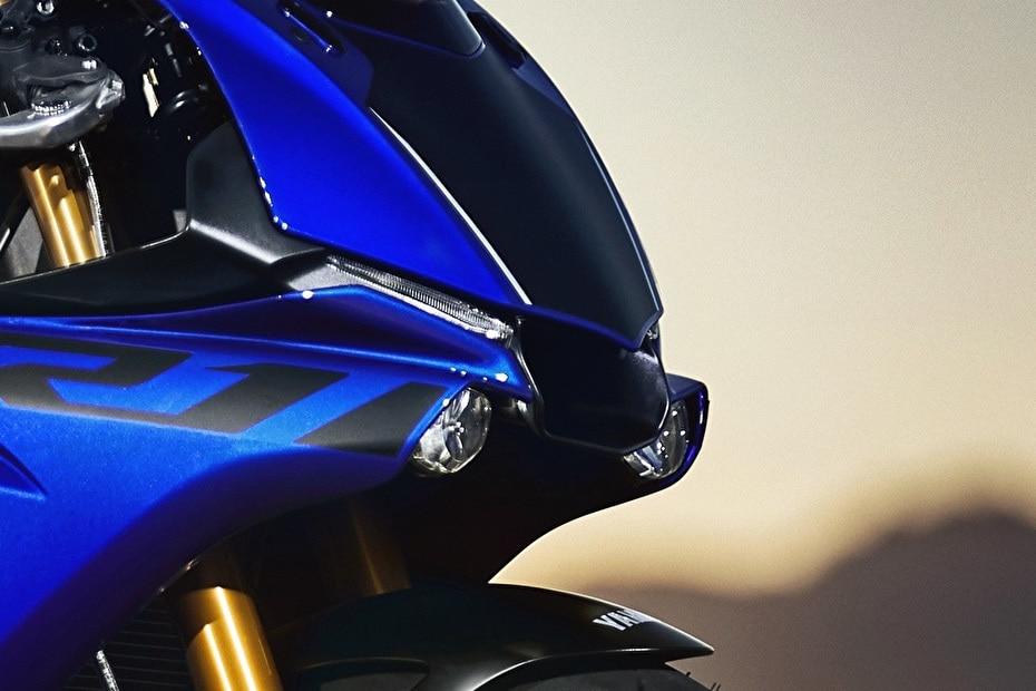 Yamaha YZF R1 Head Light