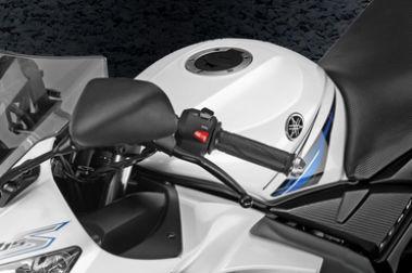 Yamaha YZF R15S Fuel Tank