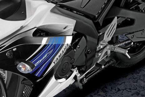 Yamaha YZF R15S Engine