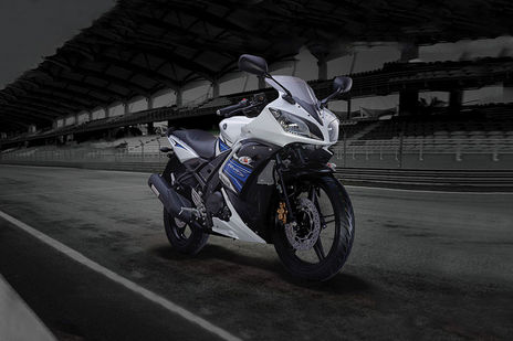 Used Yamaha YZF R15S Bikes in Vadodara