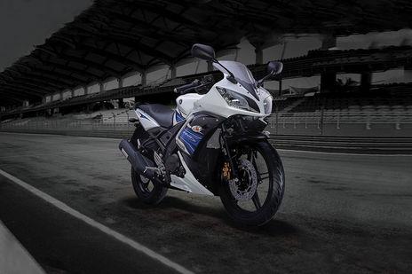 Yamaha YZF R15S