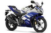 Yamaha YZF R15 Tyres