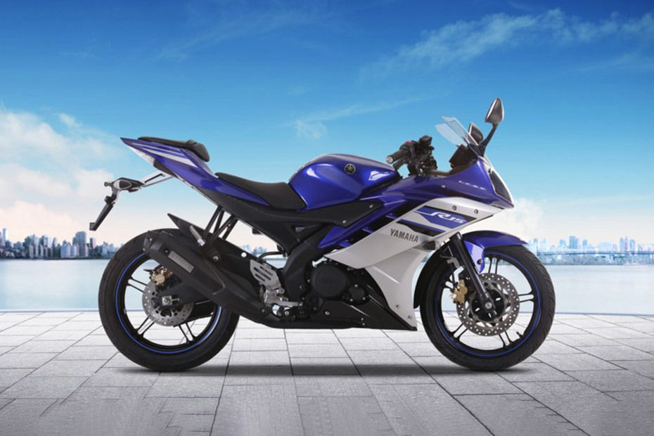 Yamaha YZF R15 Price, Specs, Mileage, Reviews, Images
