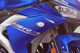 Yamaha YZF R3 (2015-2017)
