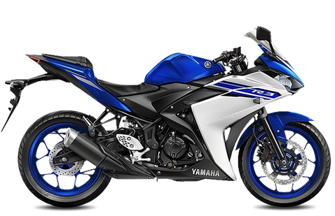 Yamaha yzf r3 price mileage reviews images gaadi for Yamaha yzf r3 price