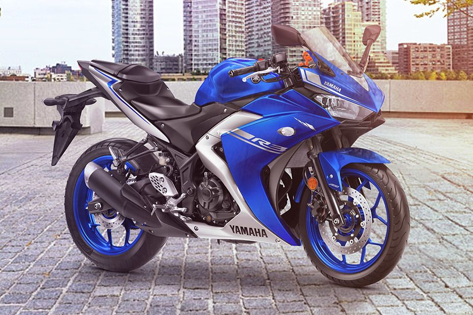 Yamaha Yzf R3 2015 2017 Price Specs Mileage Reviews Images