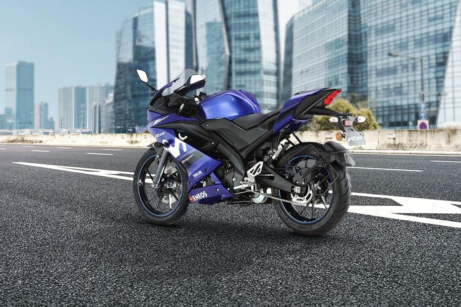Yamaha YZF R15 V3 Moto GP Edition Price, Specs, Mileage