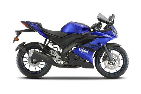 Yamaha YZF R15 V3 Price, EMI, Specs, Images, Mileage and Colours