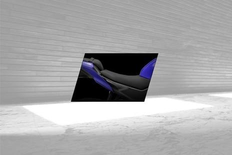 Yamaha YZF R15 V3 Seat
