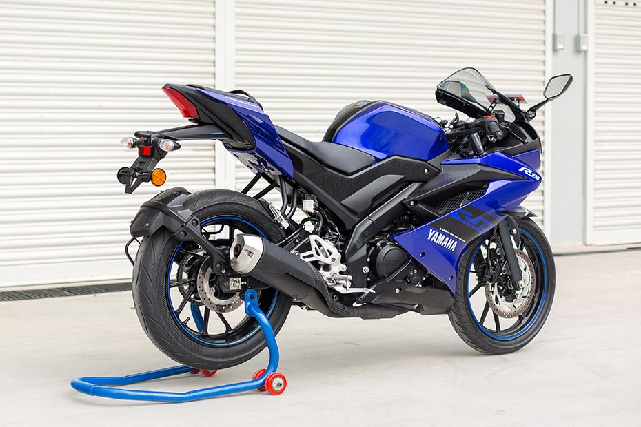 Yamaha R15 V3 Price Mileage Images Colours Reviews