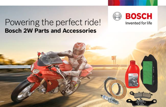 Parts That Matter For Powering The Perfect Ride
