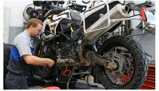 Popular Myths about Bike maintenance