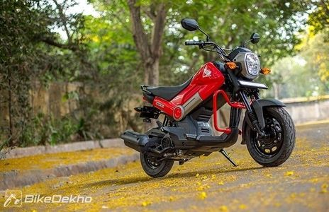Top 5 Scooter Launches Of 2016