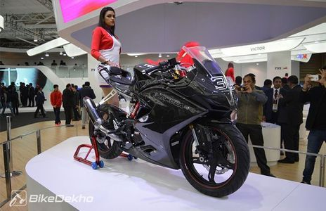 Top 5 Upcoming Performance Bikes In India