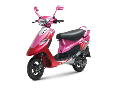 Top 5 Most Affordable Scooters In India: Honda Cliq, TVS Scooty Pep Plus, Hero Maestro Edge And More!