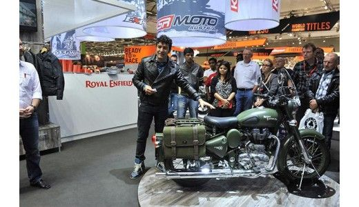 Siddhartha Lal: The Guy who changed the Fortunes of Royal Enfield
