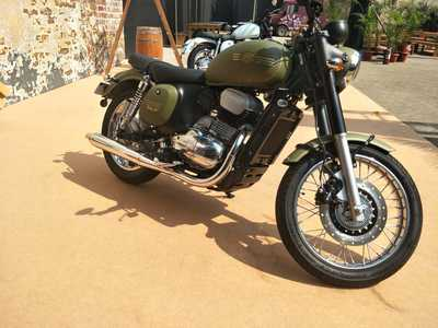 Jawa Motorcycles: 5 Things To Know