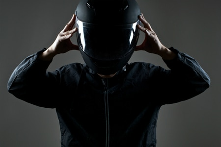 Does Wearing A Helmet Save Your Life?