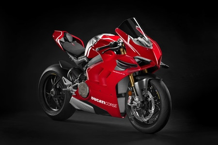 Ducati Launches The Ludicrous Panigale V4 R In India