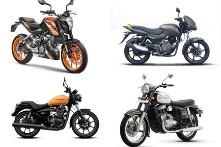 Weekly News Roundup: Royal Enfield Thunderbird 500X ABS, KTM 125 Duke and 2019 Bajaj Pulsar Range Launched, Royal Enfield Scrambler and Benelli TRK 502X Spied; And Much More