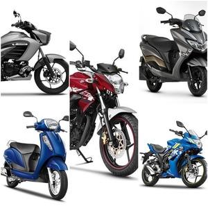 December 2018 Offers: Suzuki Bikes, Scooters Get Attractive Discounts