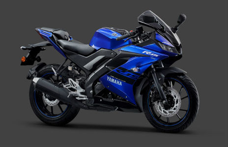 Yamaha YZF-R15 V3 ABS Launched