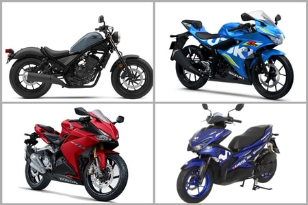Top 5 International Bikes That We'd Love To See In India