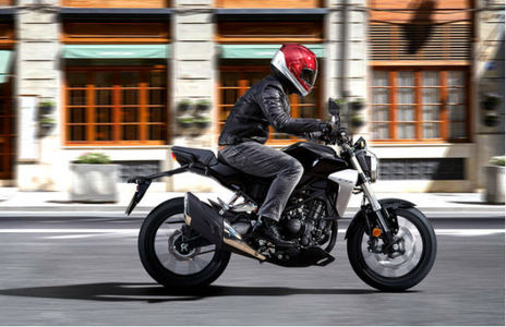 Honda CB300R Is Coming To India!