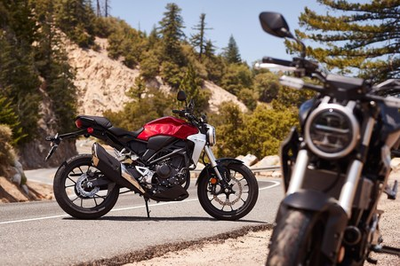Honda CB300R: Everything You Need To Know