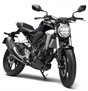 Honda CB300R Launch Details Revealed