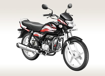 Hero HF Deluxe IBS i3S Launched