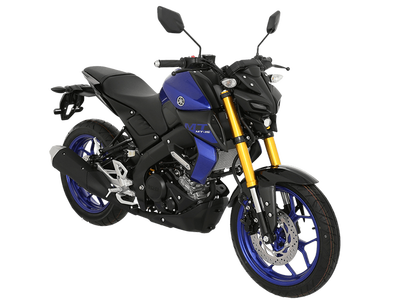 Yamaha MT-15 Bookings Commence; India Launch Soon
