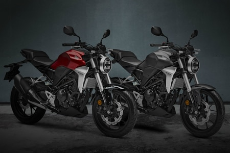 Honda CB300R India Launch Tomorrow