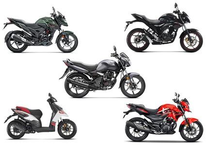 Honda CB Unicorn 150 ABS: Same Price, Other Options